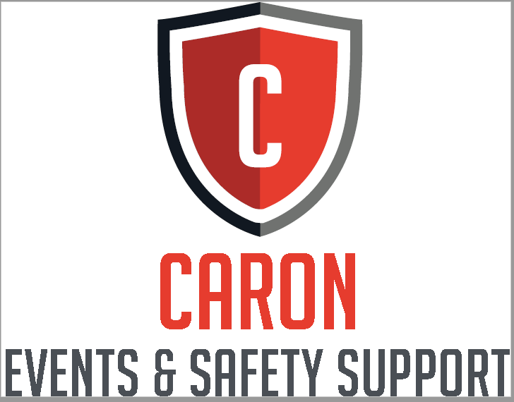 Caron events & safety support